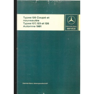 Brochure Technique 1981