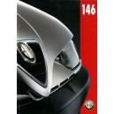 Alfa 146  année 1998