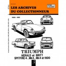 Revue Technique Triumph Spitfire et Herald