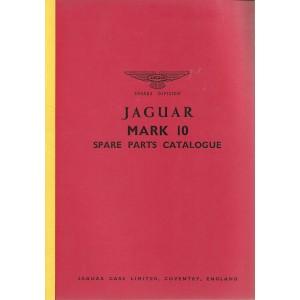 Catalogue de piéces detachées