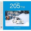 Peugeot 205 T 16