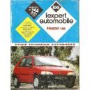 Revue Technique Peugeot 106 (Expert Auto)