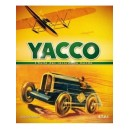 Yacco, l huile des records du Monde