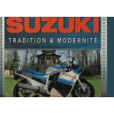 Suzuki, tradition et modernité