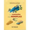 Construction d une monoplace
