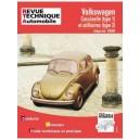 Revue Technique VW Transporter jusqu'à 1990