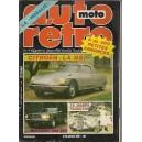Auto Rétro n° 29 (épuisé chez l éditeur)