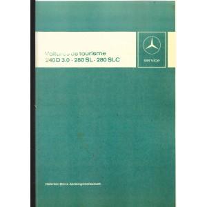 Brochure technique