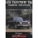 Les Triumph TR Versions Originales, en Français