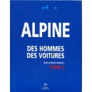 Alpine, des hommes, des voitures (tome2)
