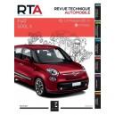 Revue Technique Fiat 500 (nouvelle génération)