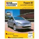 Revue Technique Peugeot 307 depuis 2001