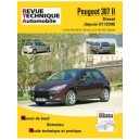 Revue Technique Peugeot 307 II Diesel