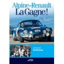 Alpine-Renault : La gagne !