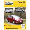 Revue technique,RTA Peugeot 5008