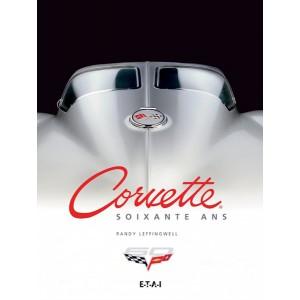 Corvette soixante ans