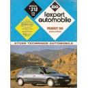 Revue Technique, Expert Auto ed. 1994