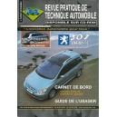 Revue Technique, Peugeot 307 depuis 2001