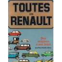 Toutes les Renault (par R. Bellu)