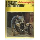 le Fanatique de l' automobile N° 28