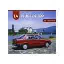 La Peugeot 309 de mon père