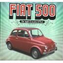 Fiat 500 de 1936 à aujourd'hui