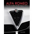 Alfa Romeo, tous les modèles (2 ème édition)